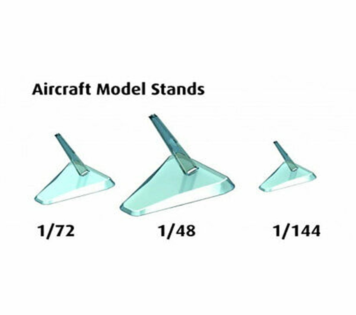 REVELL Aircraft stand