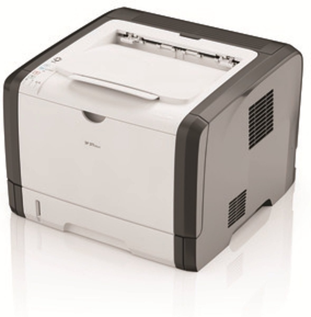 SP 377DNWX BLACK WHITE PRINTER