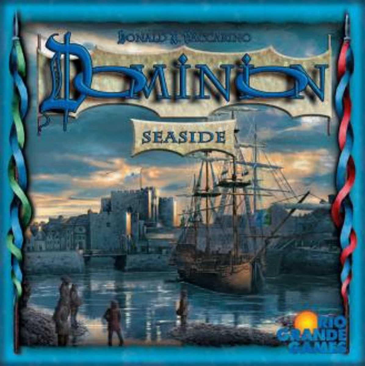 Dominion - Seaside
