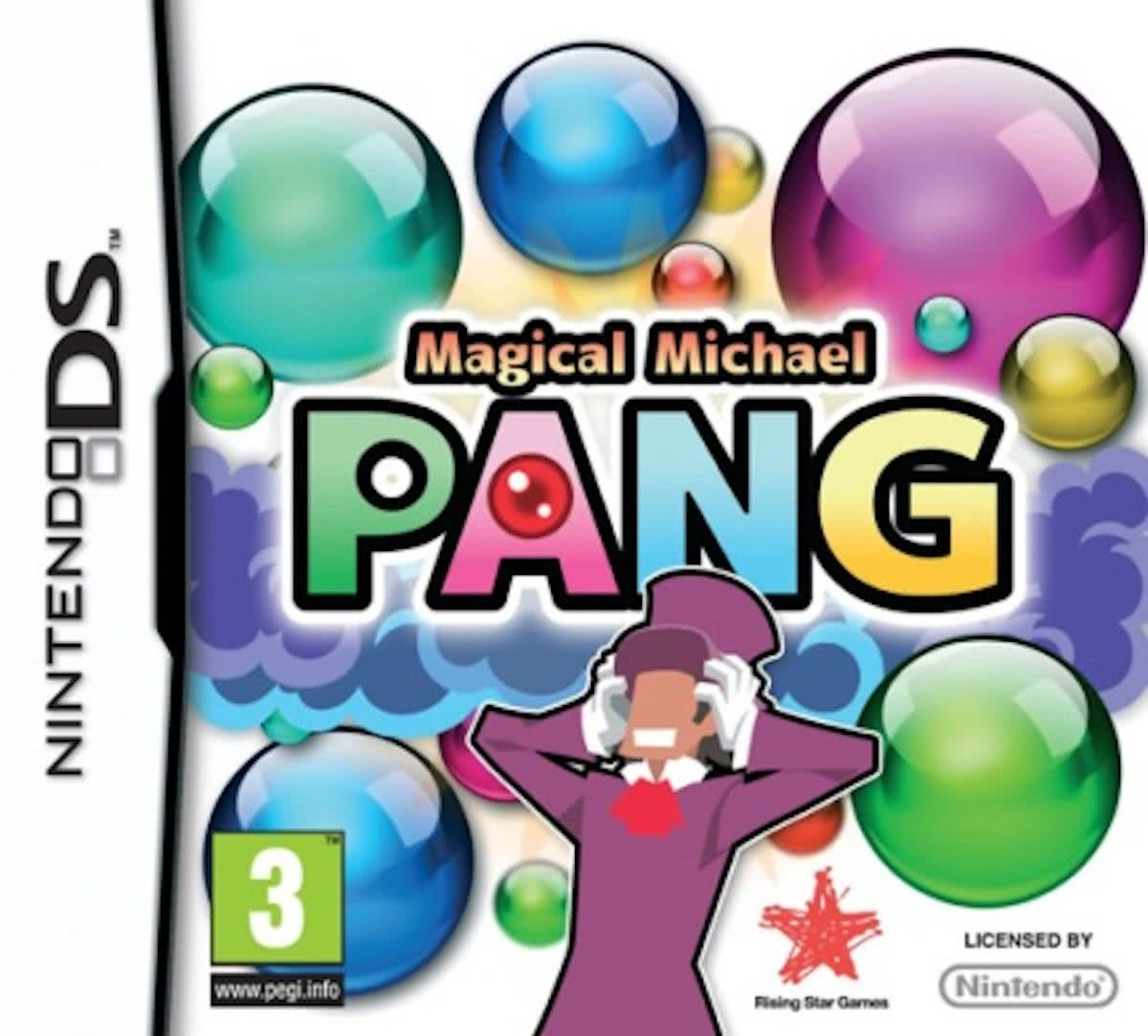 Pang - Magical Michael