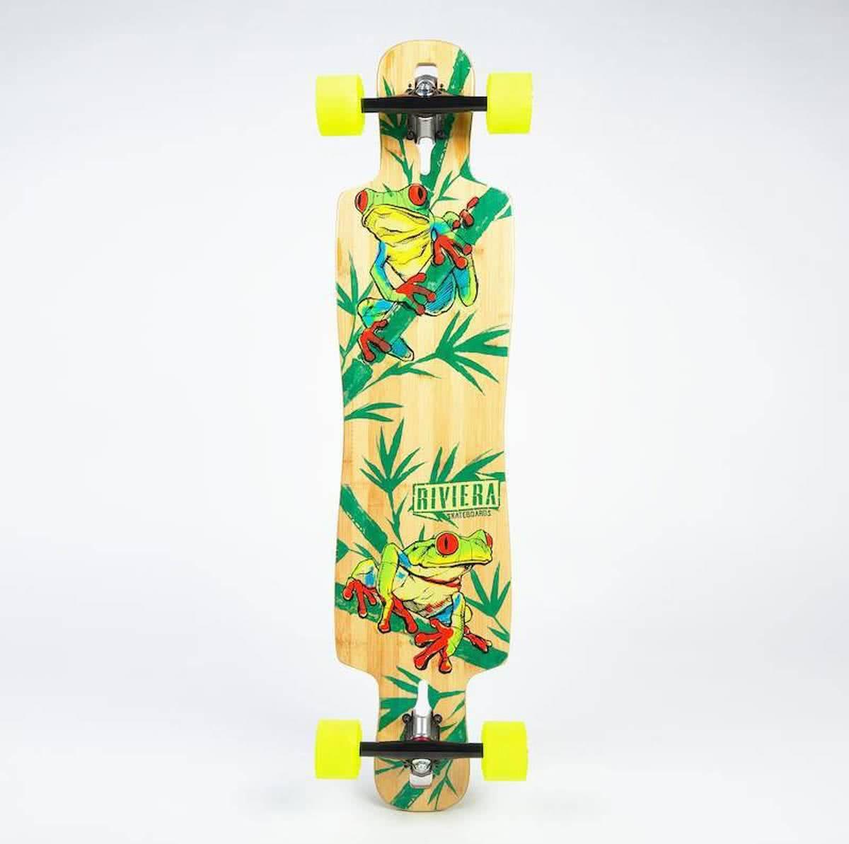 Buiten Speelgoed Longboard