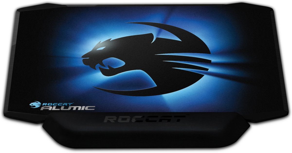 Roccat Alumic - PC - Gaming Muismat