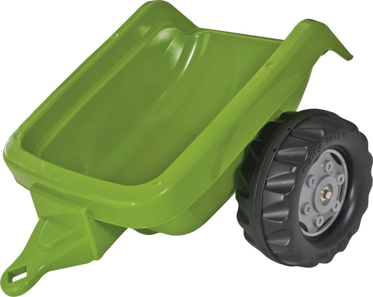 Rolly Kid Aanhanger Deutz - Groen