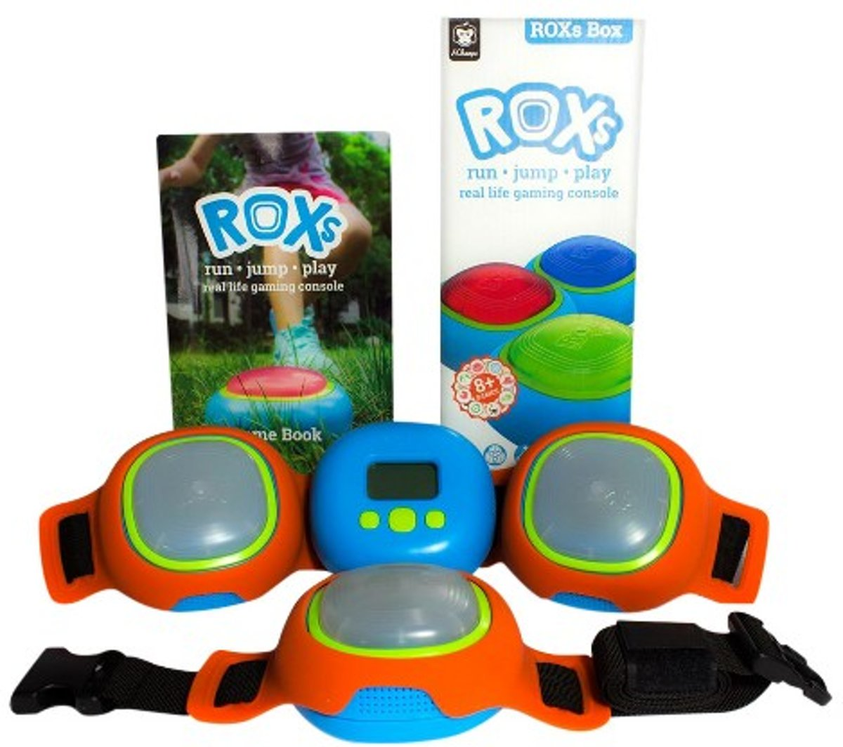 Roxs Box active gaming console