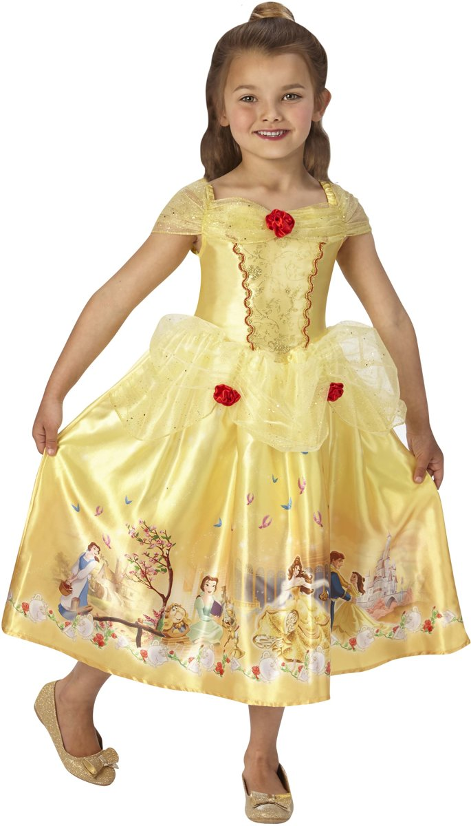 Dream Princess - Belle - Child