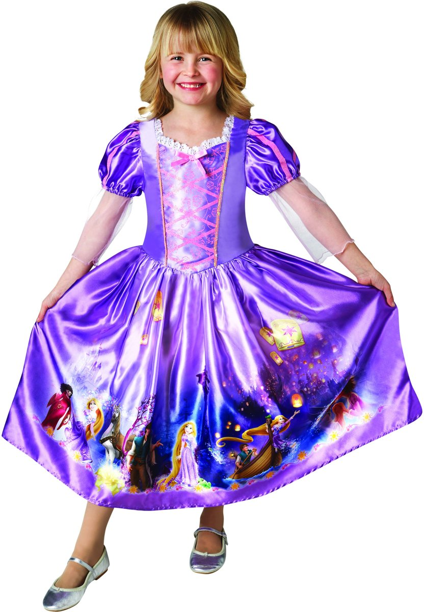Dream Princess - Rapunzel - Child
