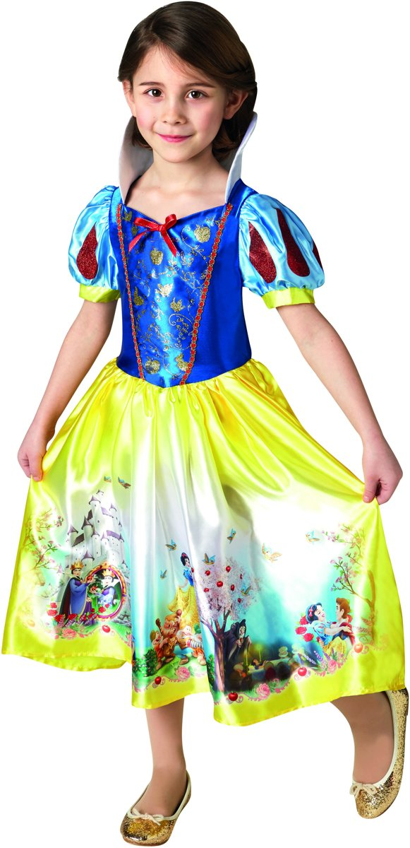 Dream Princess - Snow White - Child