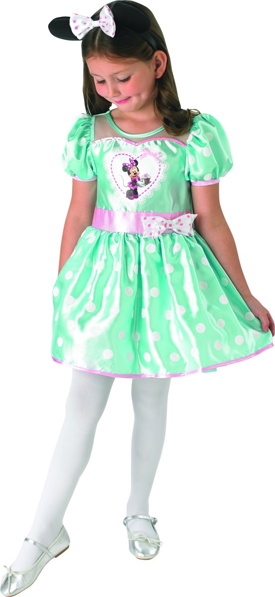 Mint Cupcake Minnie - Child