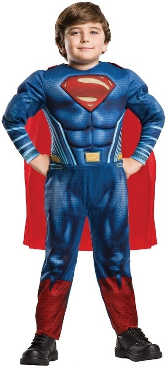Superman Justice league Deluxe - Child