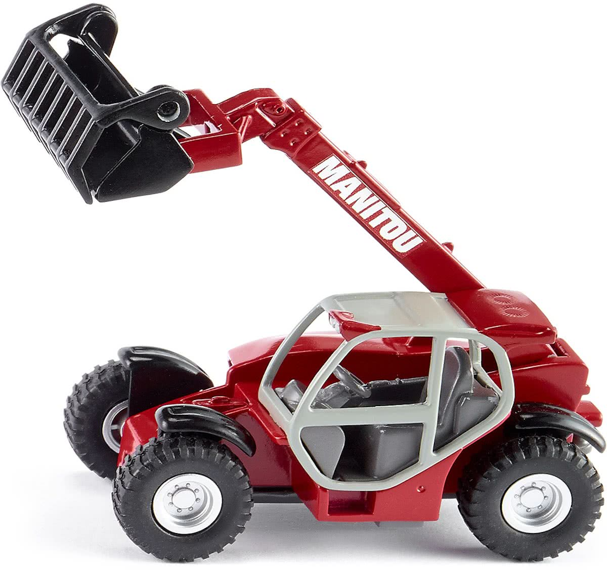 1482 Manitou Telescooplader