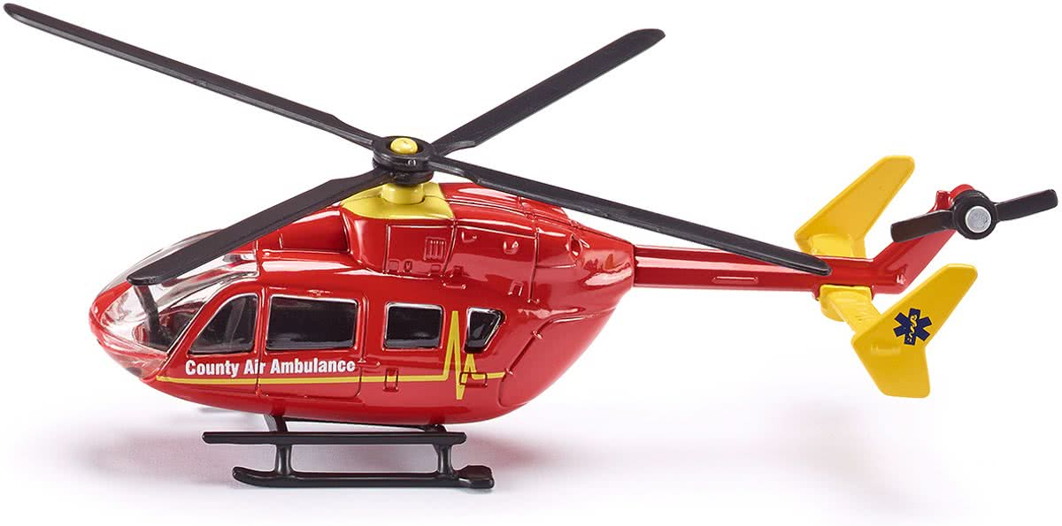 1647 Helikopter Taxi