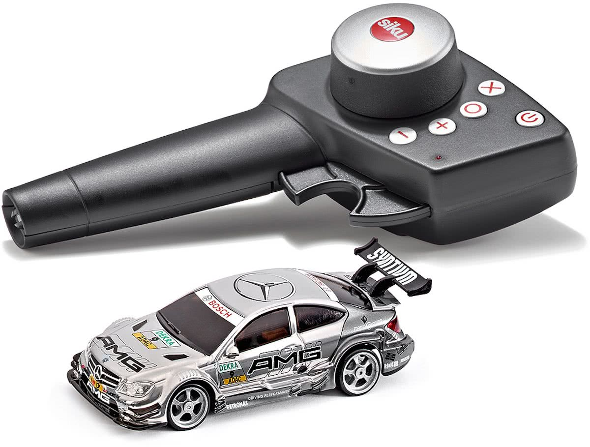 6824 Racing DTM Mercedes-Benz AMG C-Coupé Set