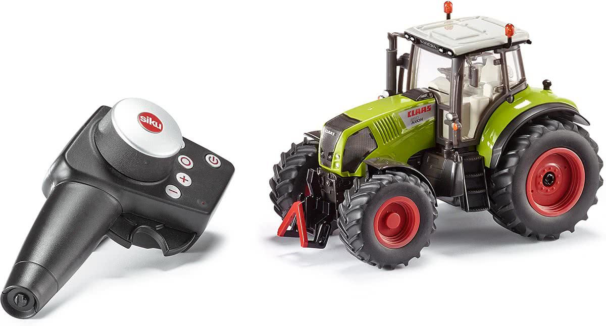 6882 Control Claas Axion 850 - RC Tractor