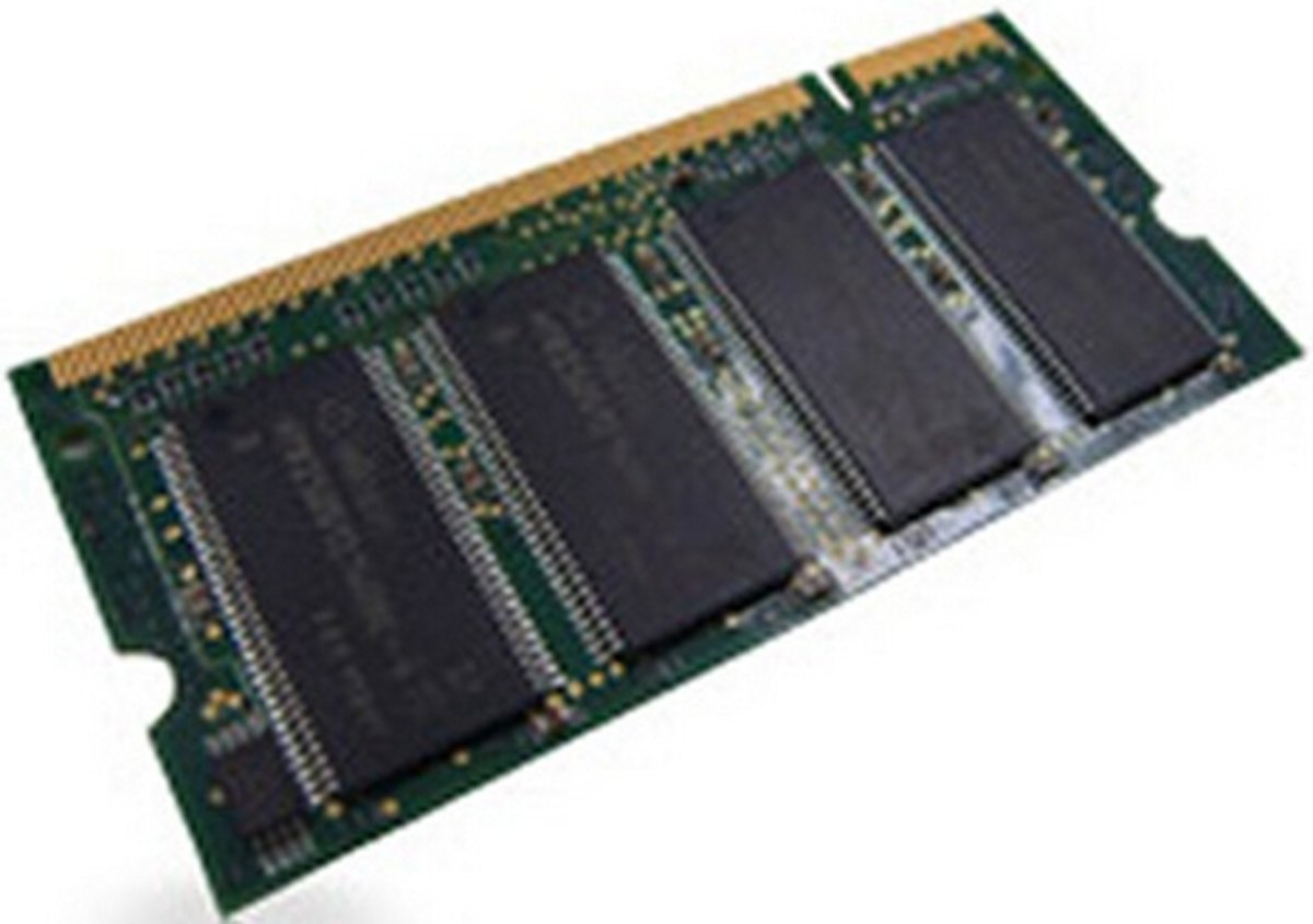 1GB DDR2 SO-DIMM 6400s PC2 Laptop geheugen