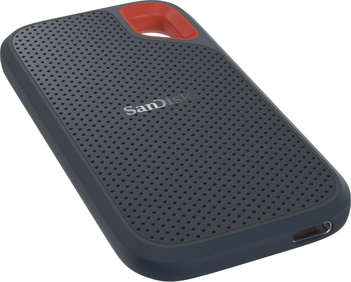 SSD Extreme Portable 2TB