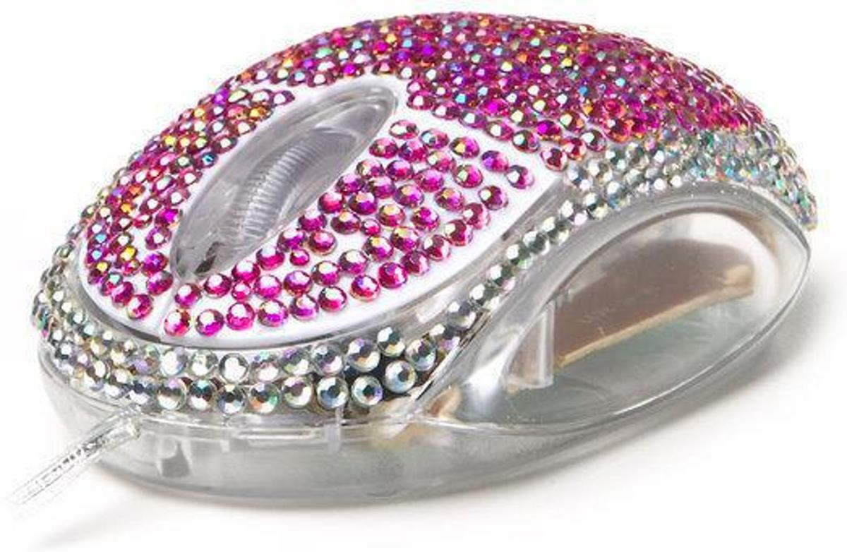 Diamante Mouse