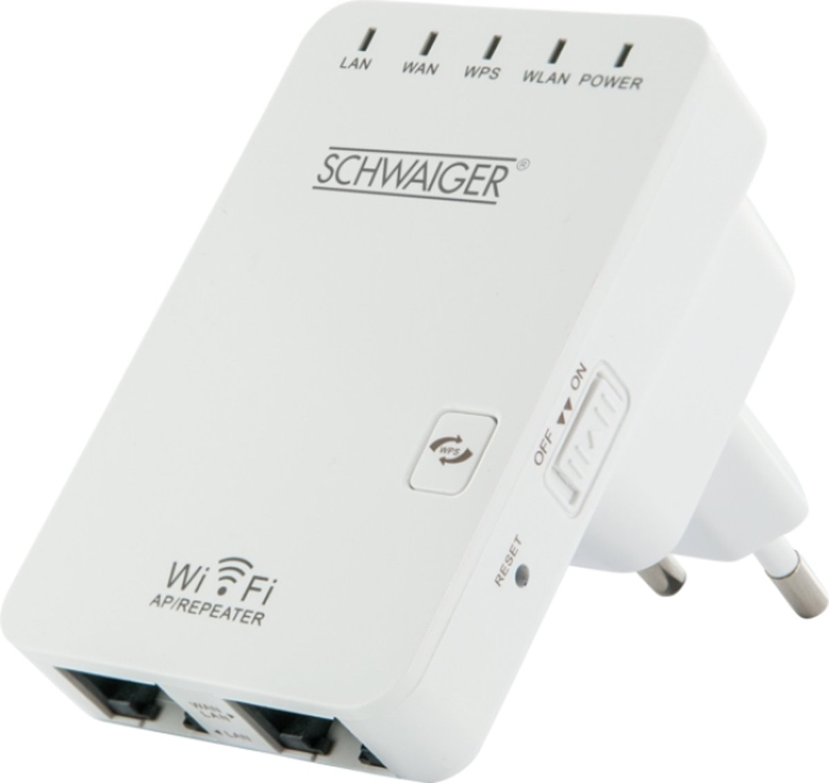 Wifi Repeater Wit