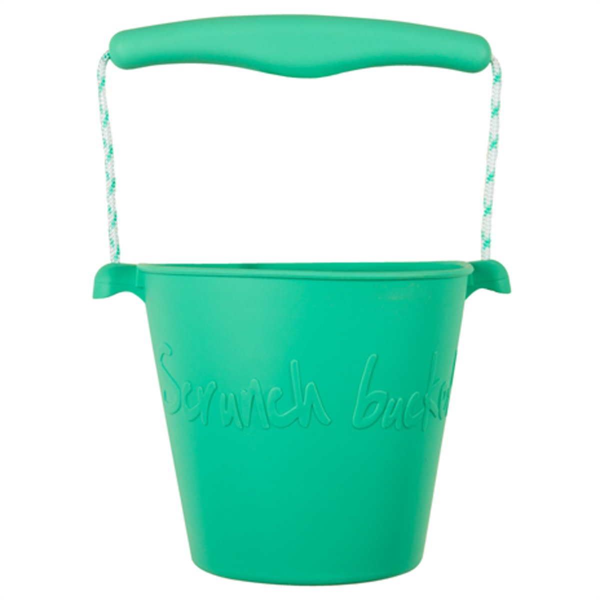 bucket duck egg green