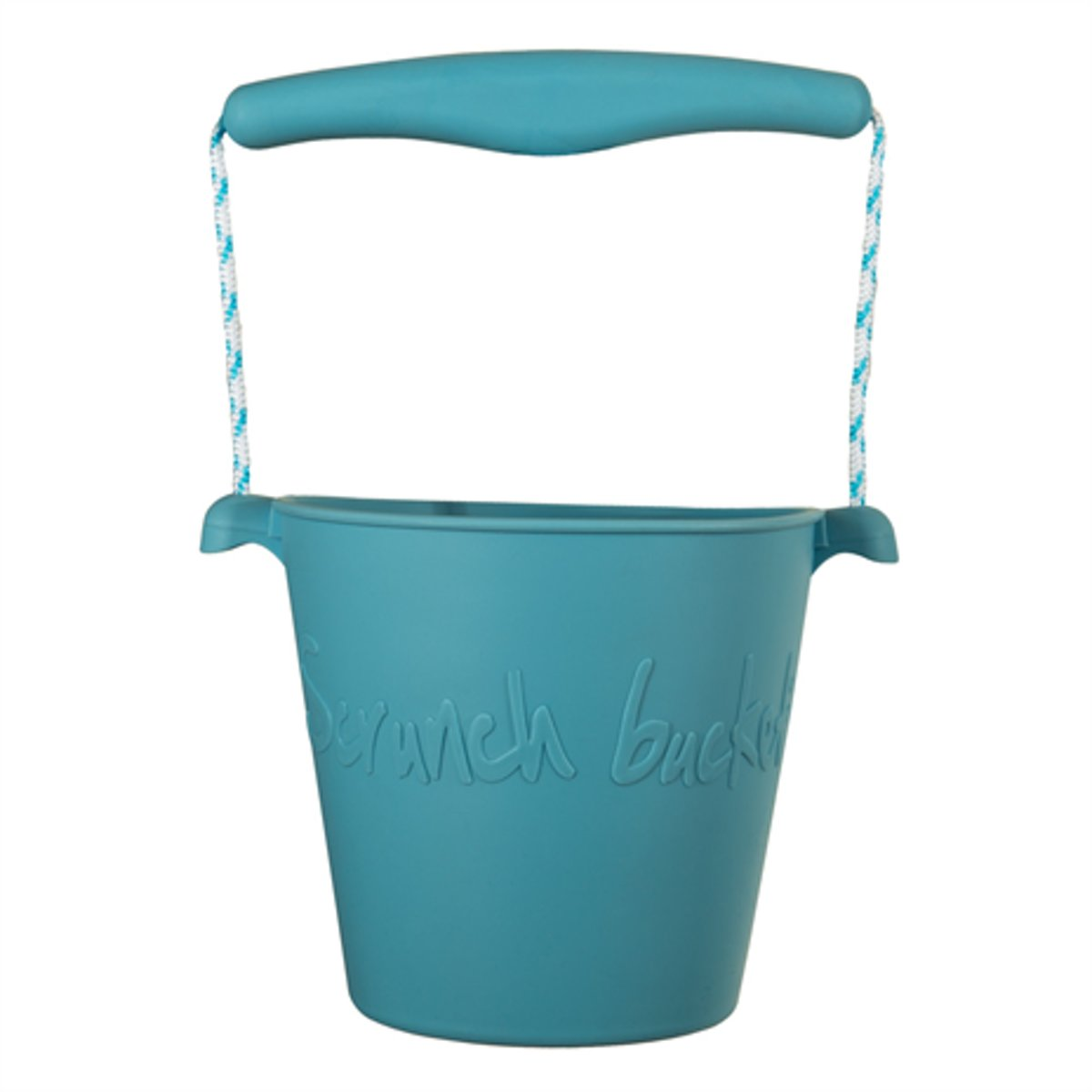 bucket twilight blue
