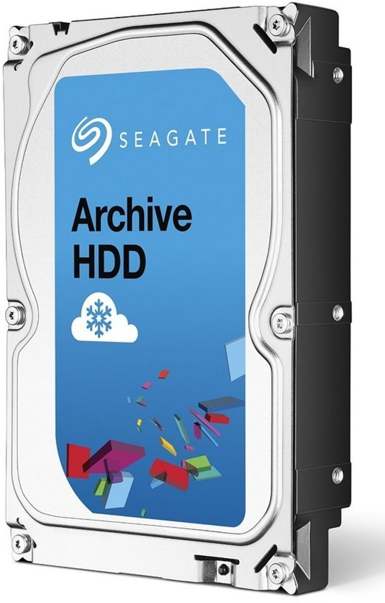 Dell RHPR0   Archive HDD v2 ST8000AS0002 8TB SATA 6Gb/s 3.5