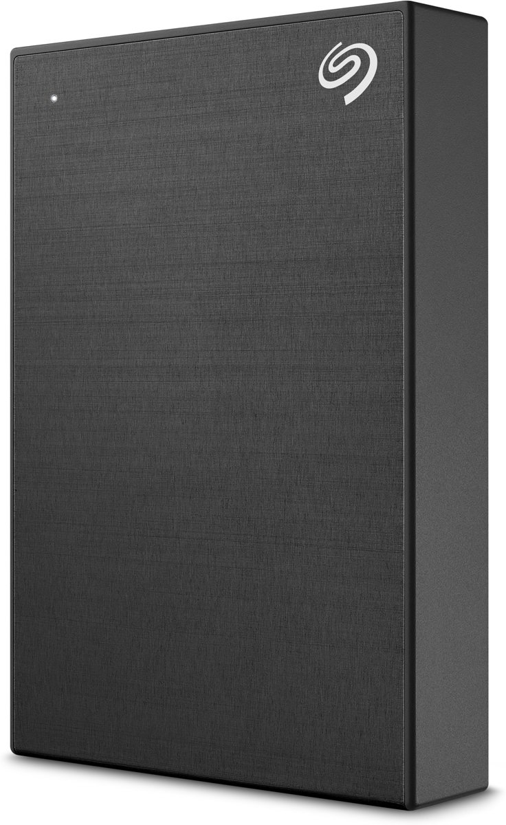 Backup Plus Portable - 5 TB - Zwart