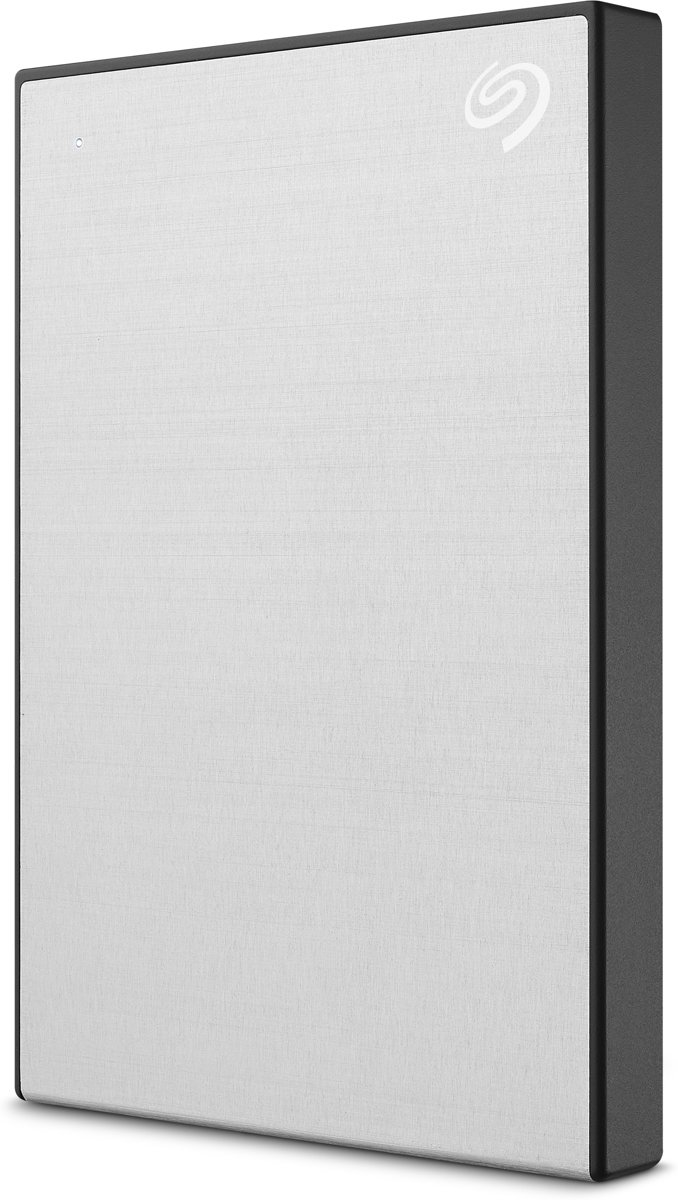 Backup Plus Slim - 2 TB - Zilver