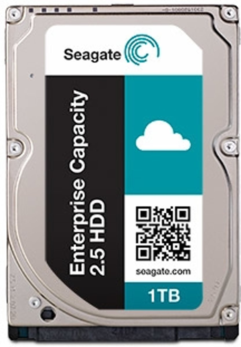 Seagate Constellation.2 - Interne harde schijf - 1 TB