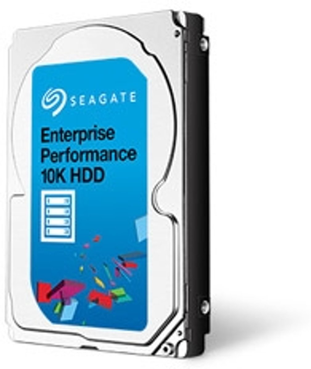 Seagate Enterprise Performance 10K.9 1200GB SAS interne harde schijf