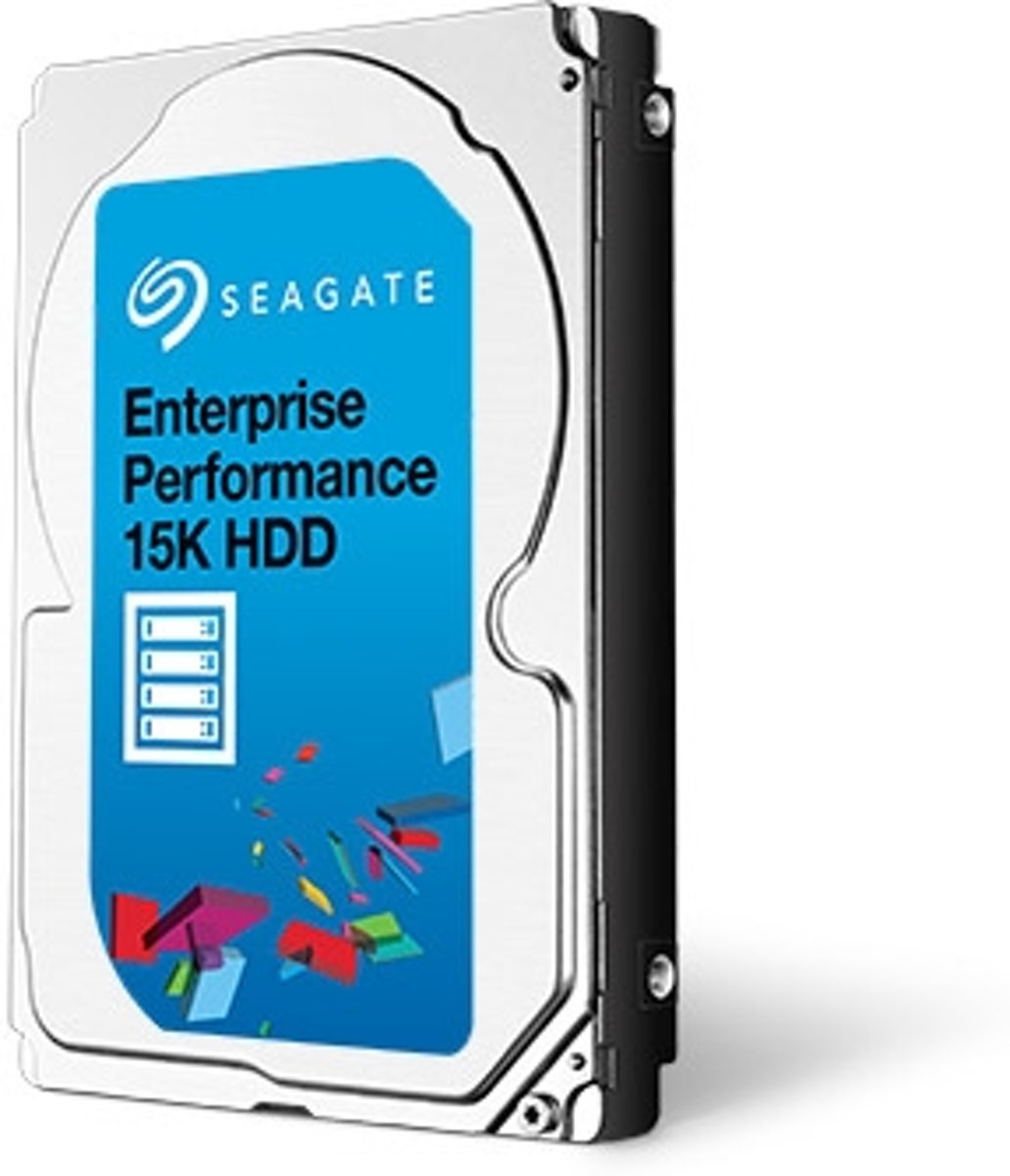 Seagate Enterprise Performance 15K - Interne harde schijf - 900 GB