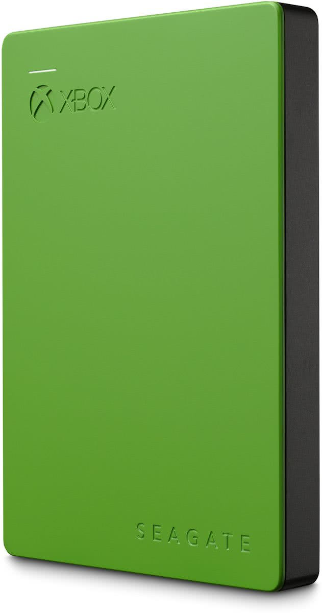 Seagate Game-drive voor Xbox - 2 TB