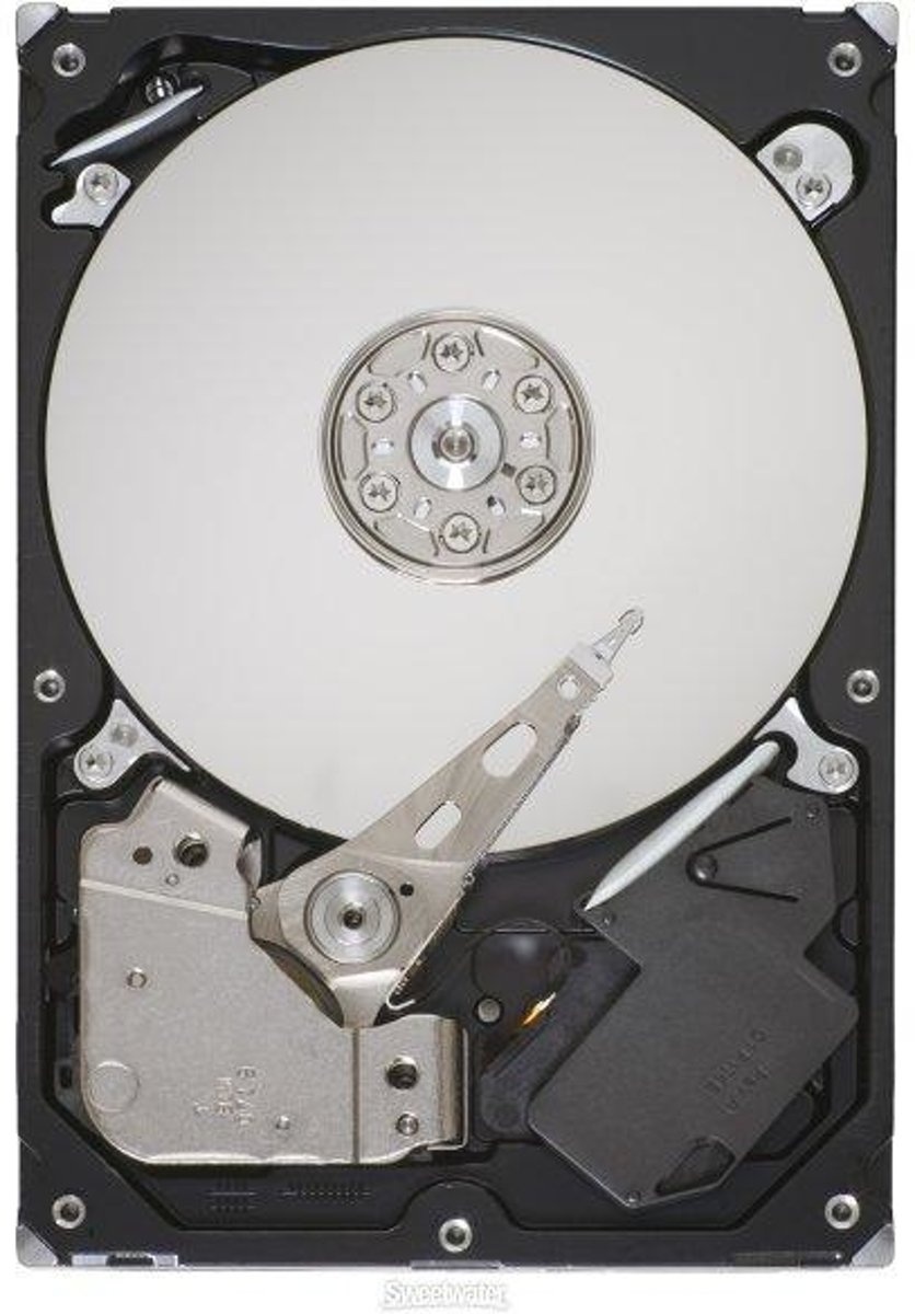 Seagate Video 3.5 - Interne harde schijf - 3 TB