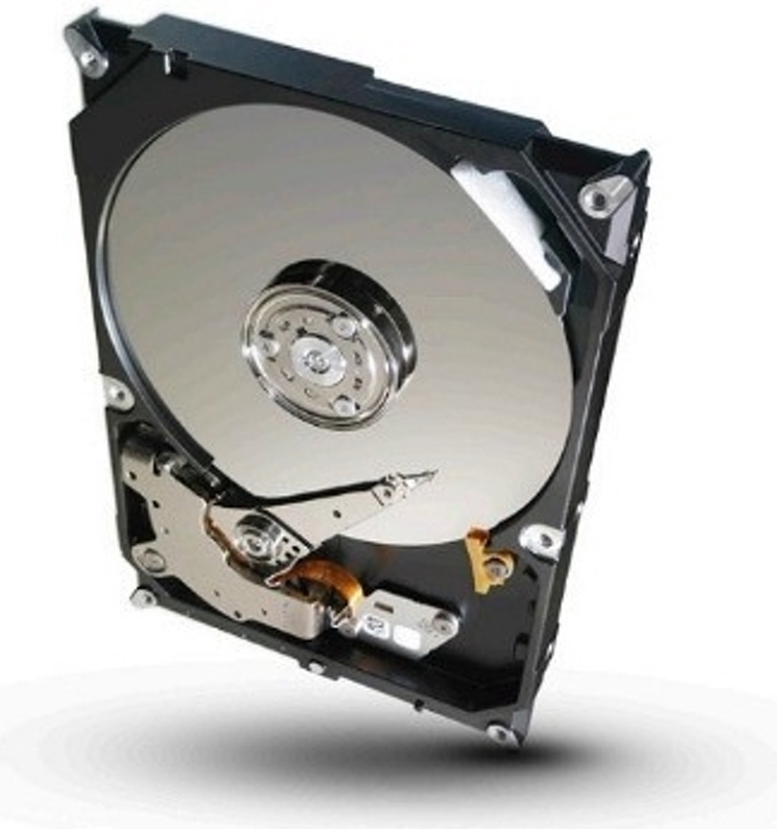 Seagate Video 3.5 - Interne harde schijf - 4 TB