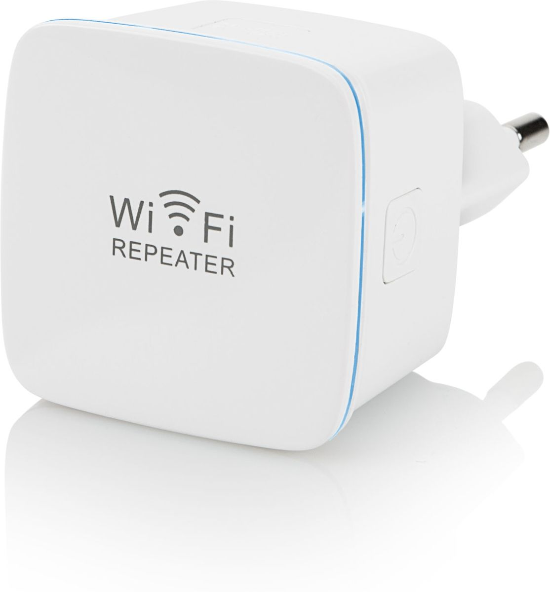 REP240 Wifi repeater - 300Mbit/s - Accespoint & Client - wit