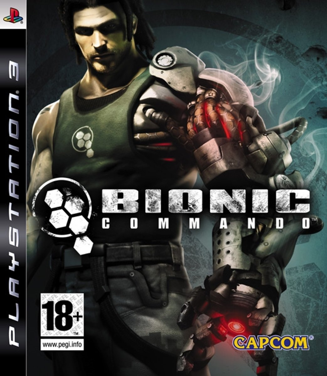 Binary Domain (BBFC) /PS3