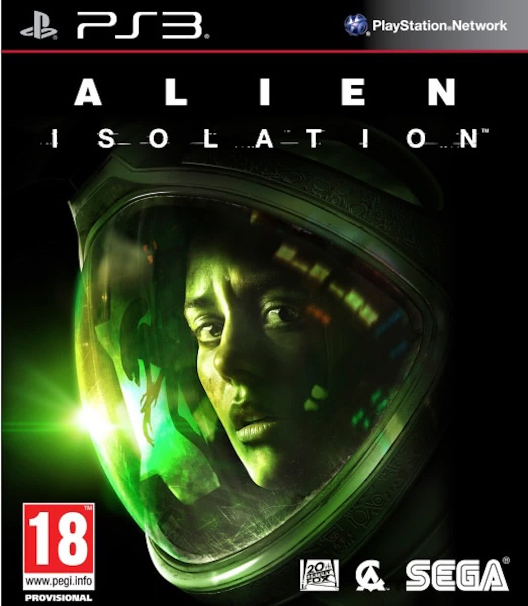 Alien Isolation (PS3)
