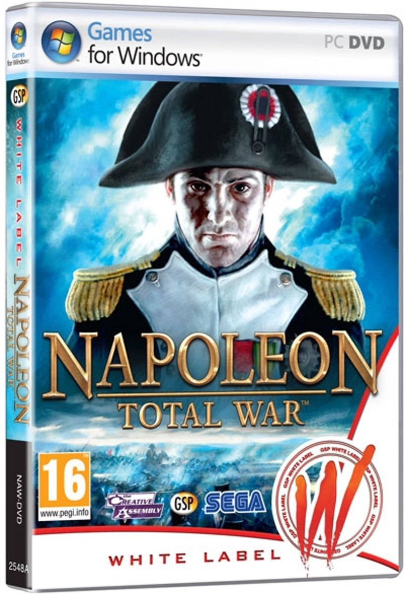 Napoleon: Total War - Windows