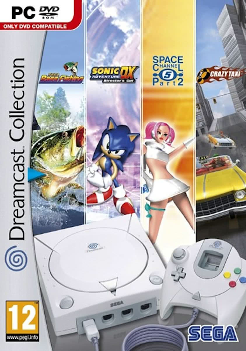 SEGA Dreamcast Collection - Windows