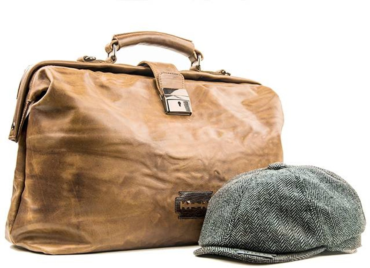 Werk & Laptoptassen Peaky Blinders   The Scoundrel Officebag