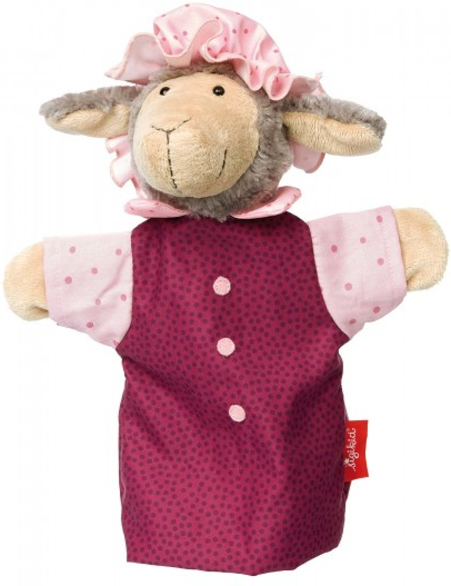 sigikid   schaap oma My little theatre 41477