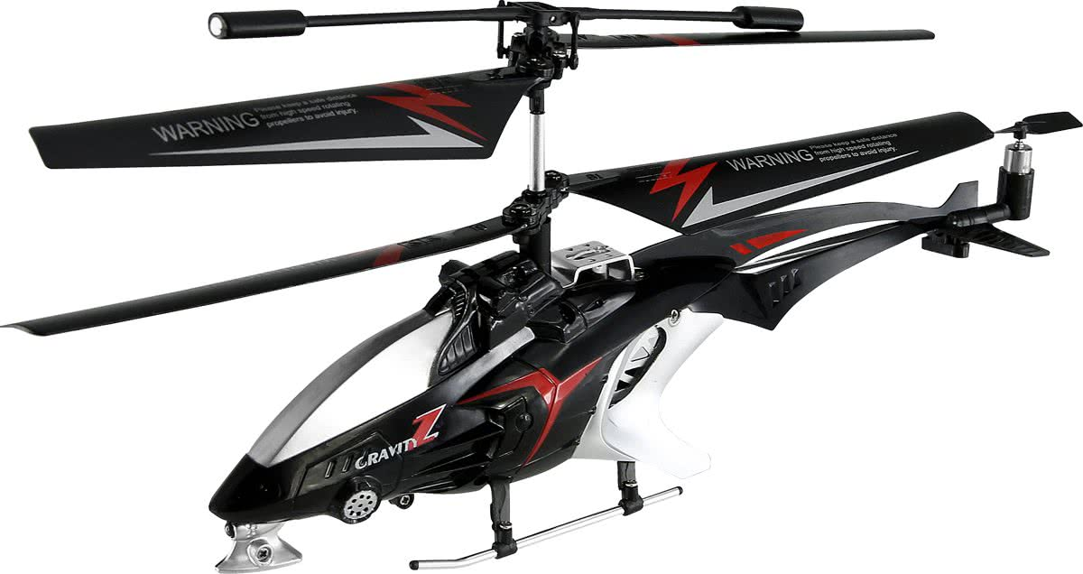 Gravity-Z - RC Helikopter