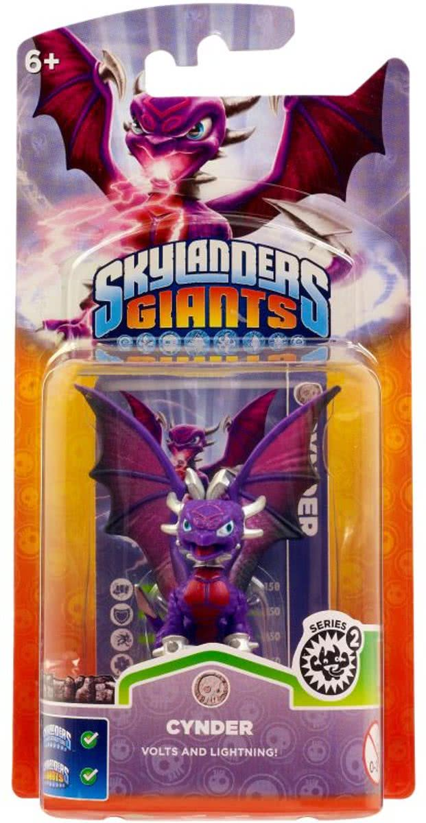 Giants: Cynder