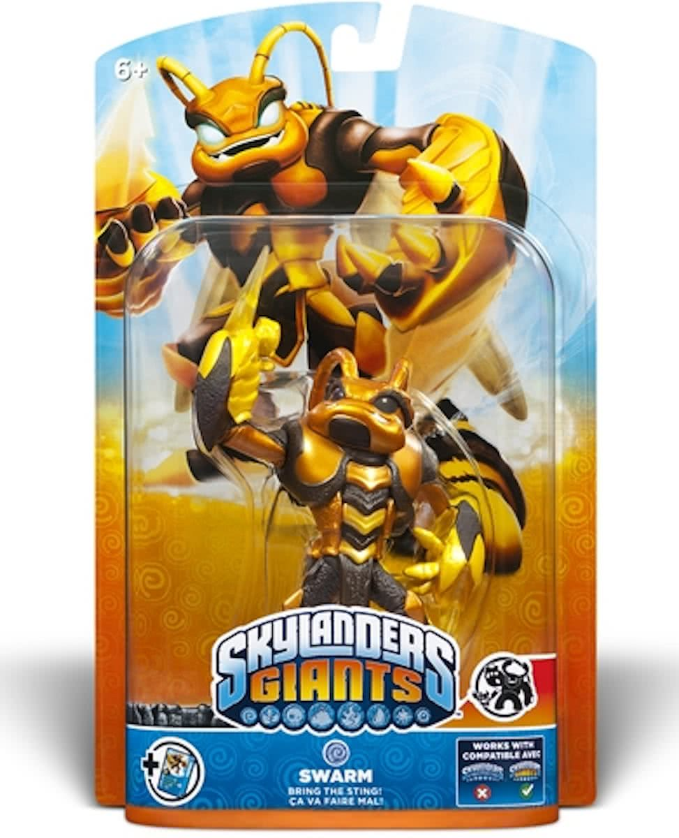 Giants: Swarm - Giant
