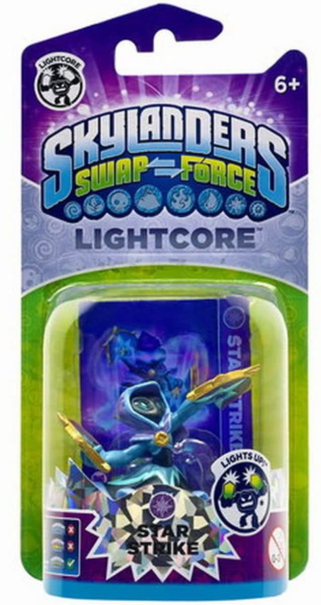 Swap Force: Star Striker - Lightcore