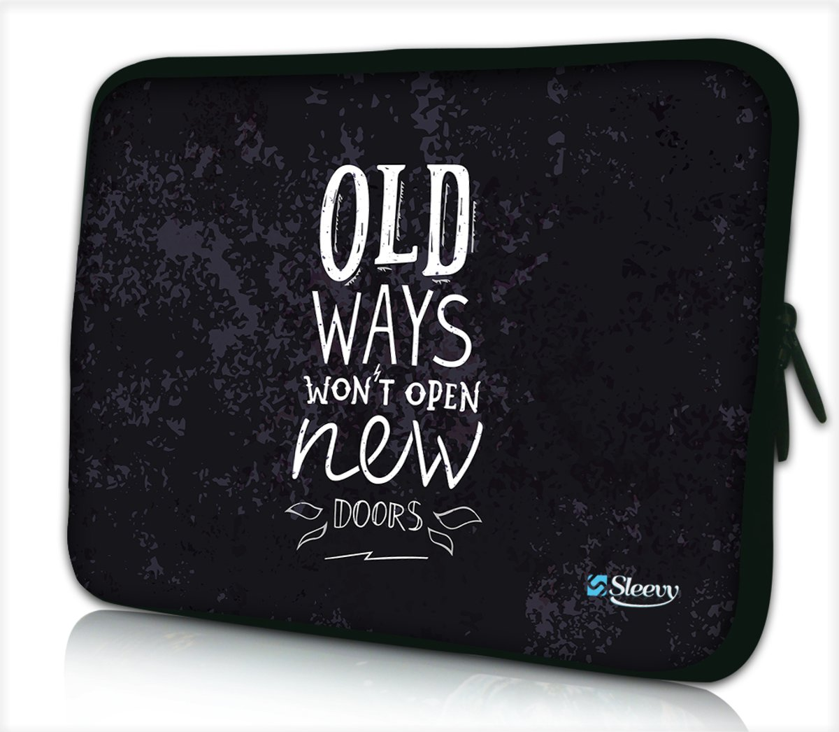 Laptophoes 11,6 inch old new way - Sleevy - Laptop sleeve - Macbook hoes - beschermhoes
