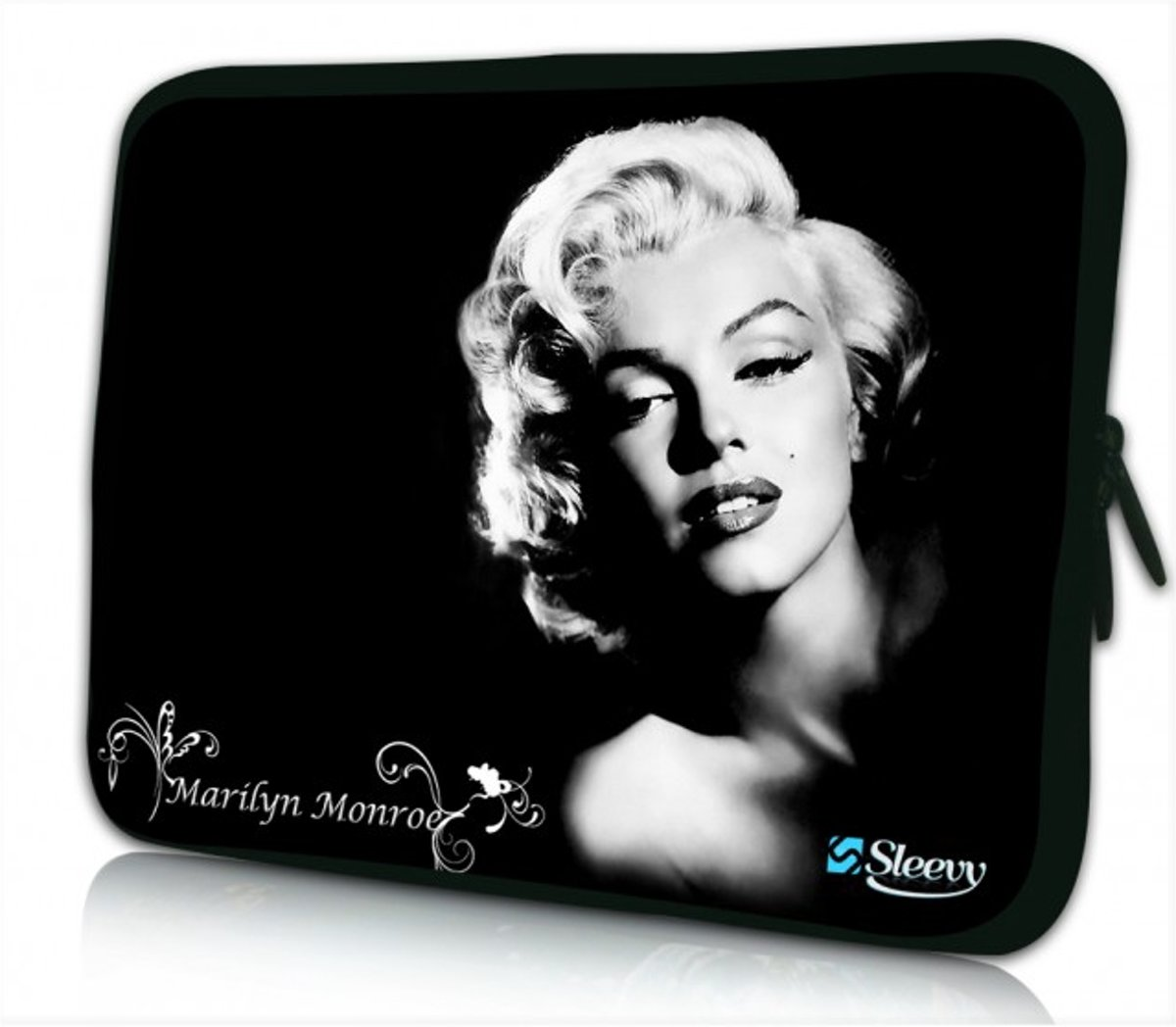 Laptophoes 13,3 Marilyn Monroe - Sleevy
