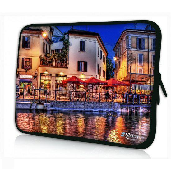 Sleevy 17,3 inch laptophoes Veneti�