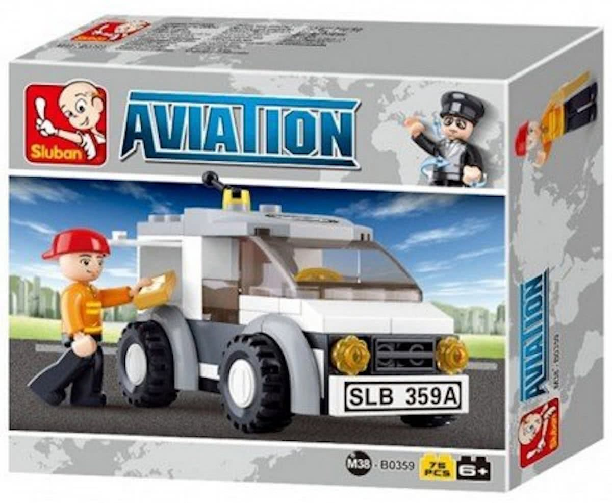 Aviation express auto