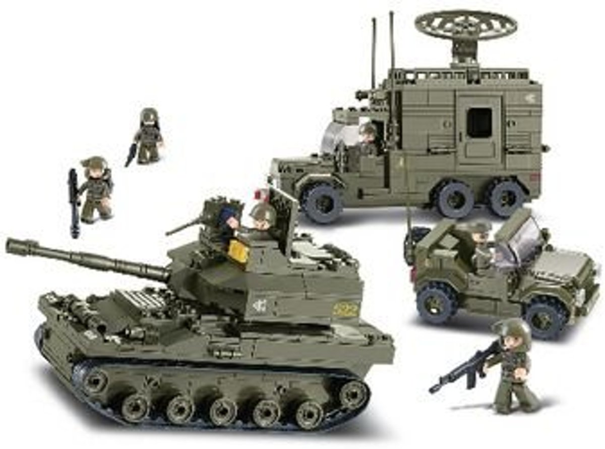 Army Elite Armored Division