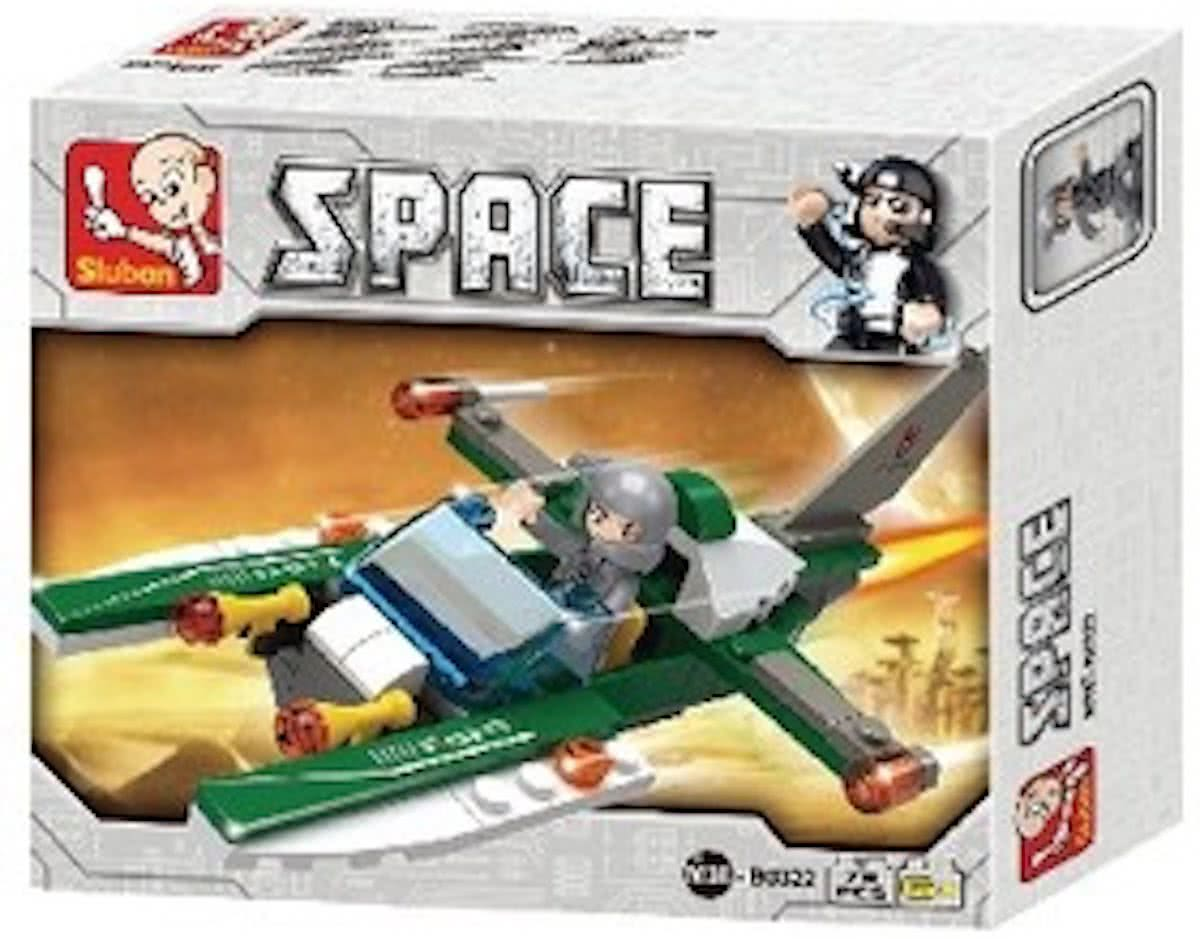 Space Aircraft