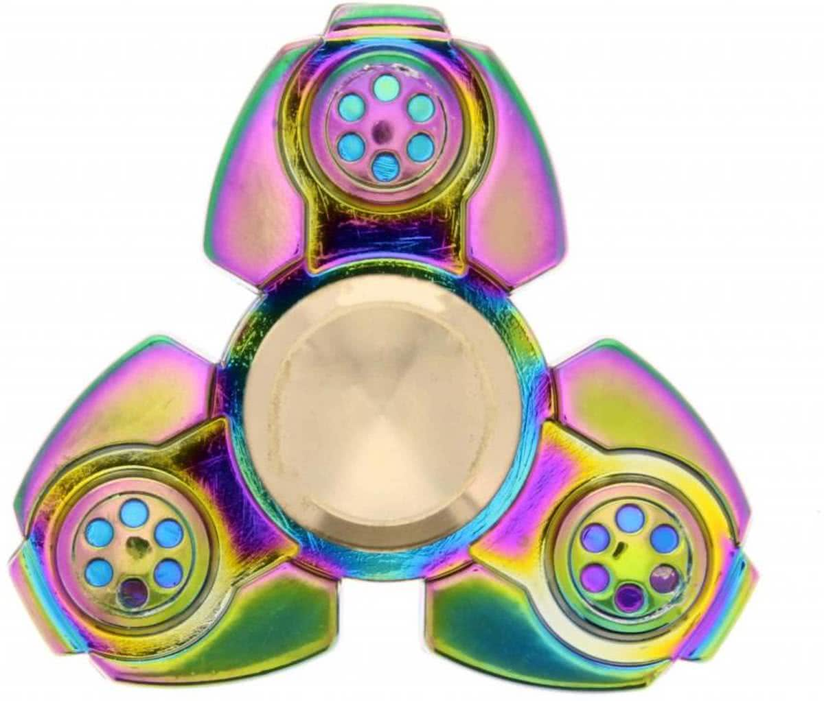 Little   Spinner